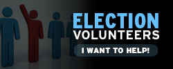 Election Volunteers