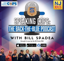 Speaking Cops Podcast