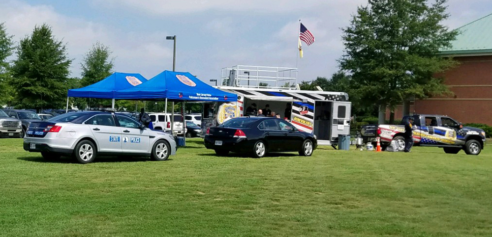 NJSPBA - NJ State Policemen's Benevolent Association, Inc